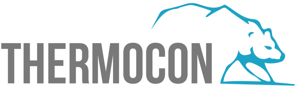 Thermocon Logo in Farbe
