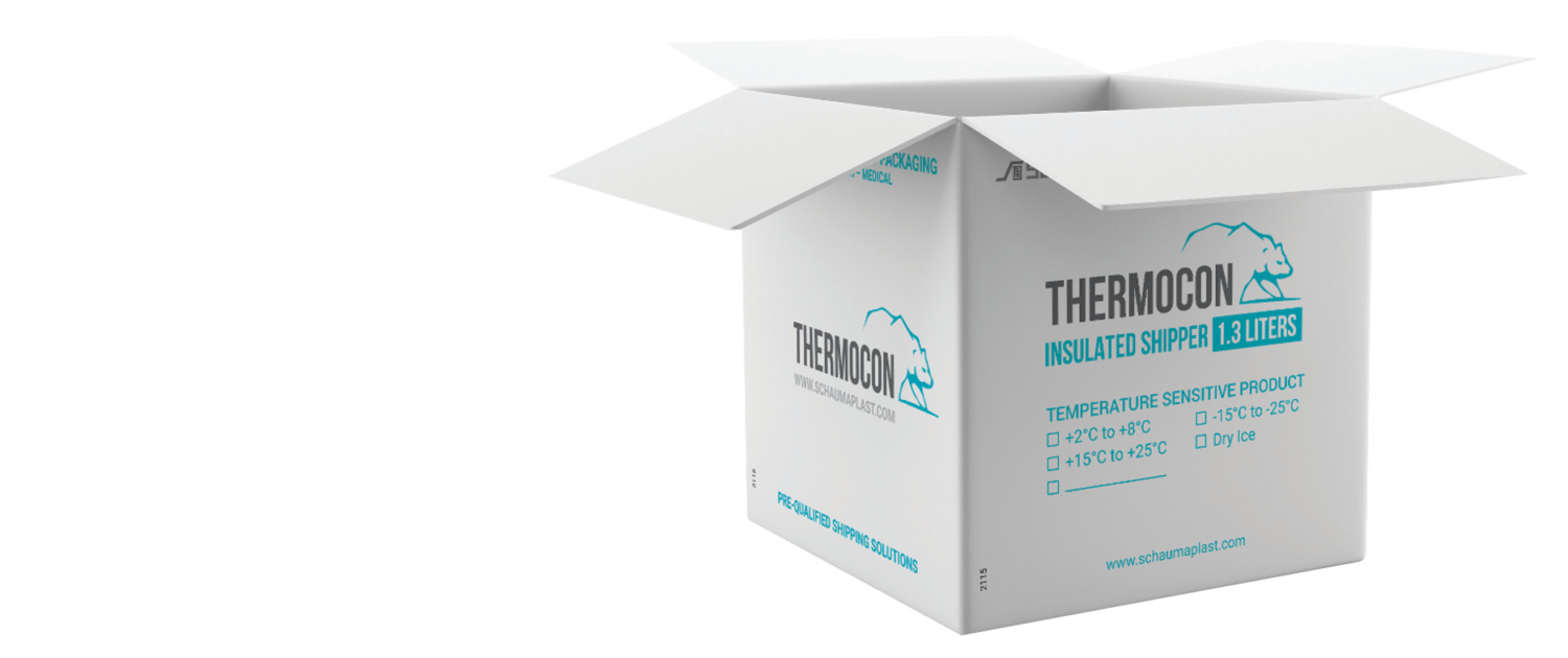 THERMOCON Thermoverpackung